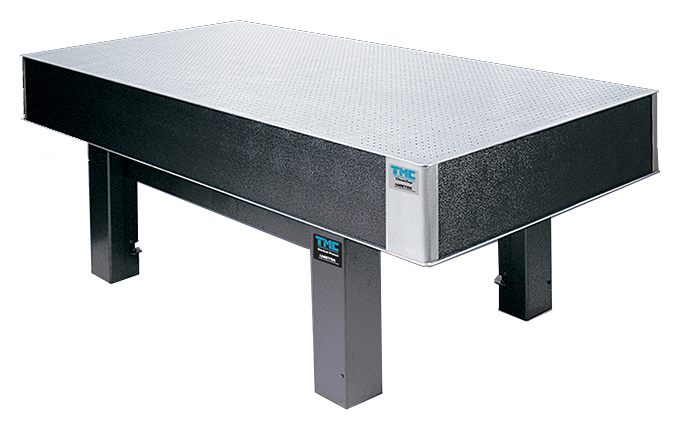 710 series non-magnetic optical tables