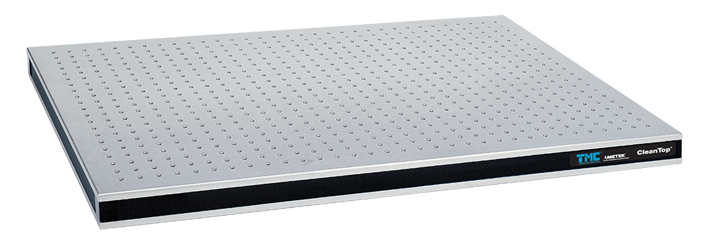75 series steel optical breadboard