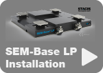 SEM-Base LP Install Video